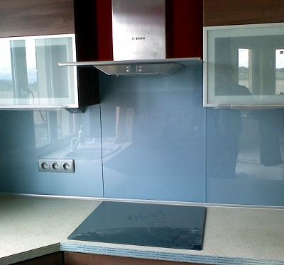 Szkło W Kuchni I łazience Lacobel Usługi Szklarskie Szklarz